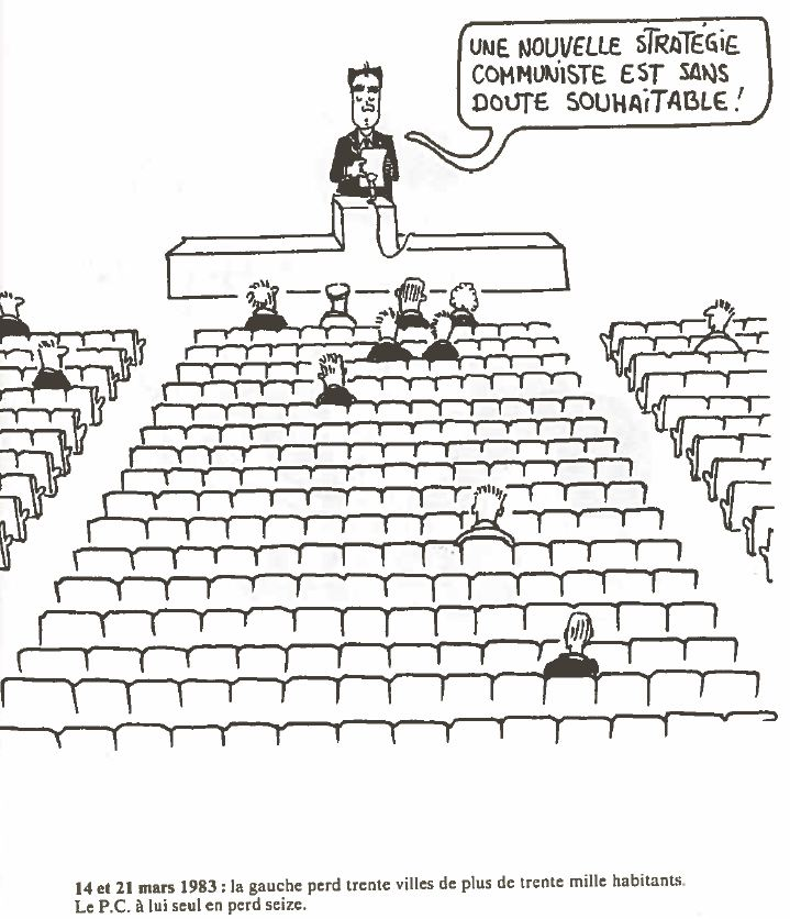 Plantu-c'est le goulag (77) municipales 1983