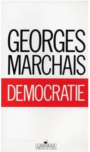 georges-marchais-livre-democratie-1990