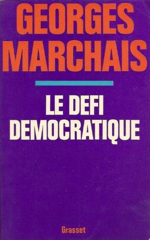georges-marchais-livre-le-defi-democratique-1973