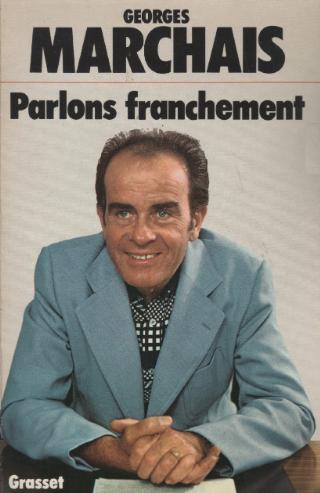 georges-marchais-livre-parlons-franchement-1977