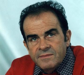 Georges Marchais - portrait - 1976