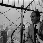 georges-marchais-empire-state-bulding-new-york-USA-1992