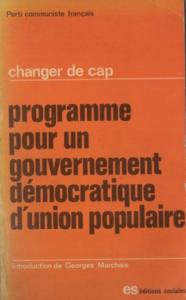 georges-marchais-livre-changer-de-cap-1971