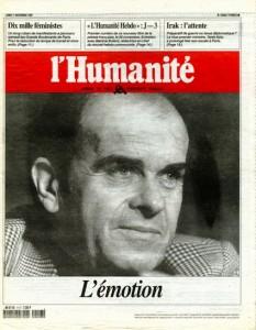 georges-marchais-une-humanite-17-novembre-1997